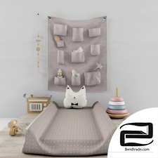 decor for children's room
