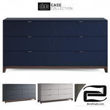 The IDEA CASE dresser # 3