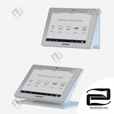Electronics electronics Touch Screen and mounting kit