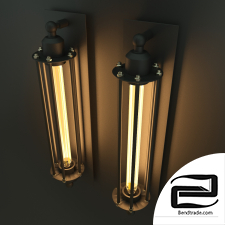 Sconce 3D Model id 16879