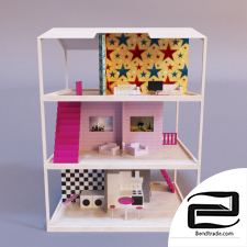 Children's Dollhouse