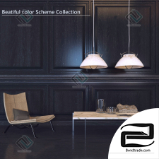 Beatiful color Scheme Collection