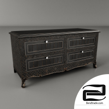 chest 3D Model id 17178