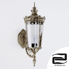 sconce 3D Model id 16194