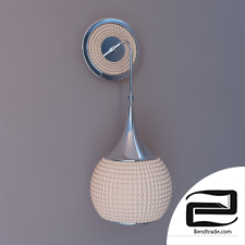 Sconce 3D Model id 16875