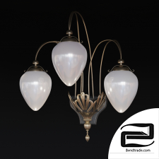 Sconce 3D Model id 17548