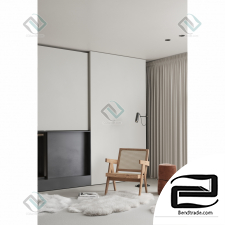 CC interior design