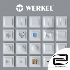 Werkel sockets and switches