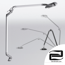 HumanScale Element 790 Lamp