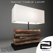 Perifere Table Lamp