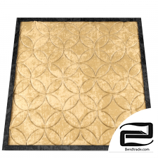 carpet 3D Model id 16114