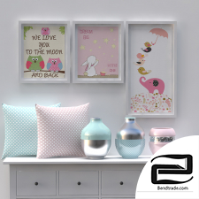 Children Decor
