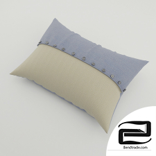pillow 3D Model id 16705