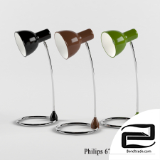 Table lamp Philips 67204/43/16 Song