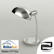 Table lamp RABALUX 4157 Gery