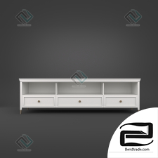TV stand 1