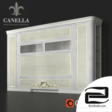 Living Room Furniture 2 by CANELLA