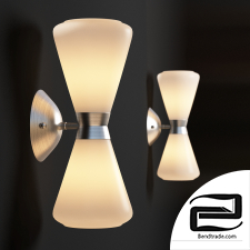Mid-Century Modern Wall Sconce