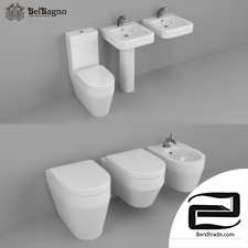 BelBagno Genius Collection